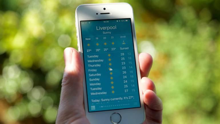 Visapps: overzicht handige apps voor vissers
