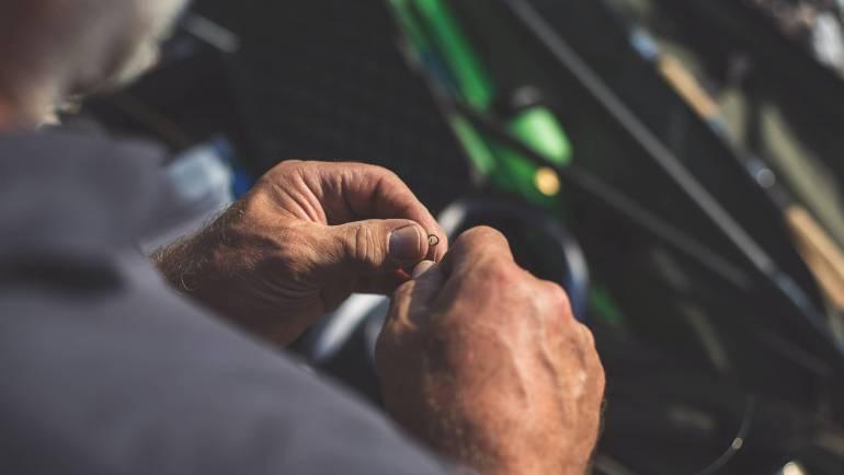 Vissersknopen leggen? Dé onmisbare basisknopen voor vissers